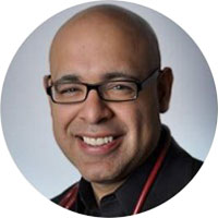 Dr. Geo Espinosa