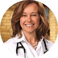 Dr. Elizabeth Klodas MD, FACC