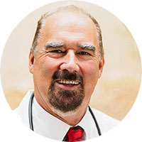 Dr. Keith Scott-Mumby