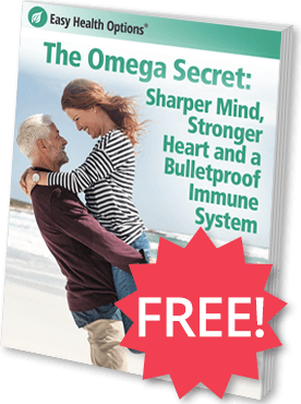 FREE Report: The Omega Secret