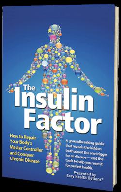Insulin Factor book