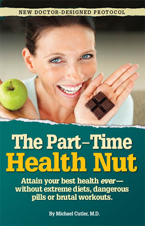 Part Time Health Nut