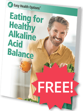 FREE Report: ating for Healthy Alkaline Balance