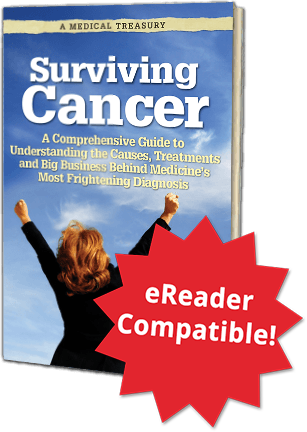 Surviving Cancer - eReader compatible!